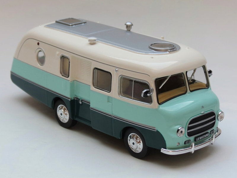 """Type H camping-car """"Coccinelle III"""" collector Img_2722"""