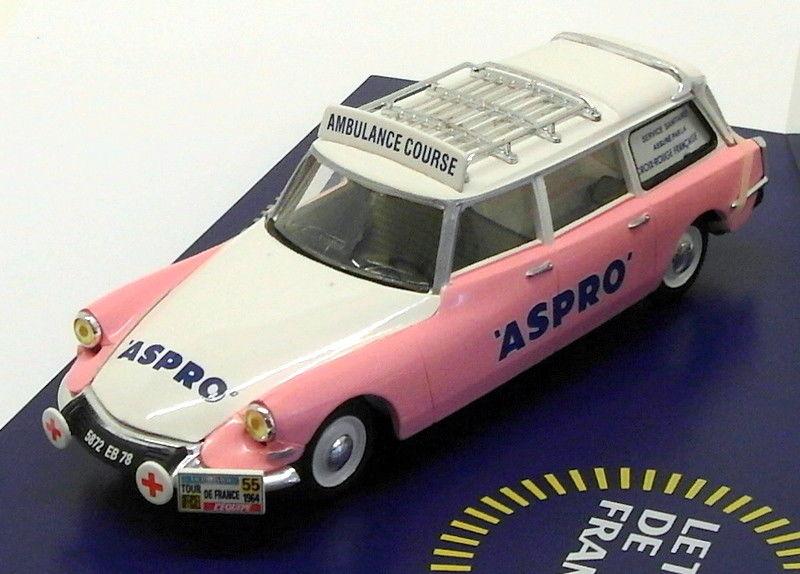 Citroën et ASPRO à partir de 1957 S-l16020