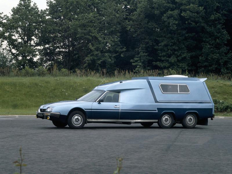 """Citroën CX """"Penthouse"""" 1980 Tissie10"""