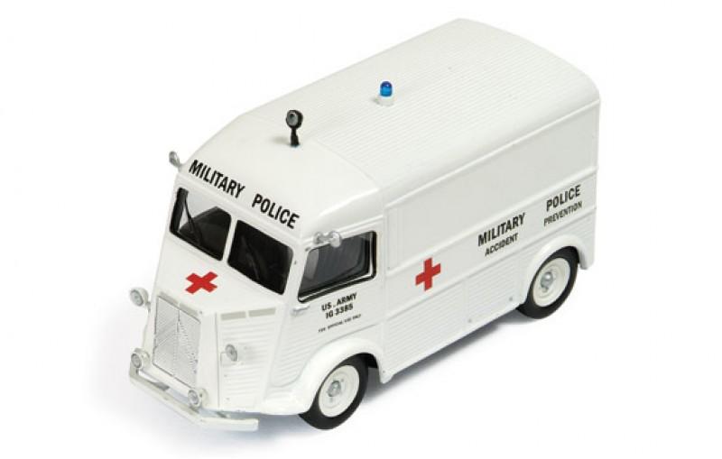 """Citroën miniatures > """"Ambulances, transports de blessés et assistance d'urgence aux victimes"""" Xo_clc10"""