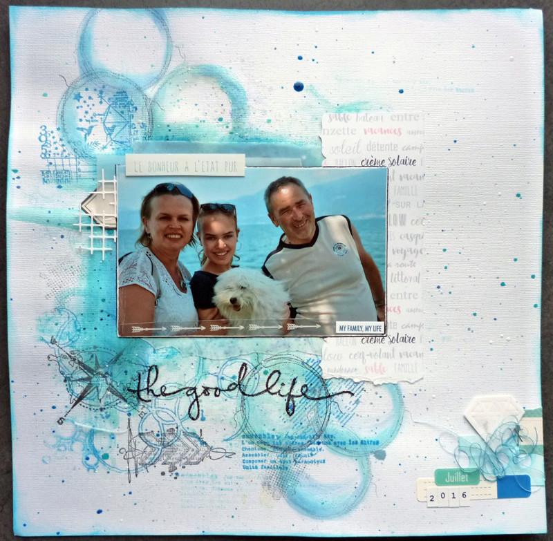 Défi de l'été : semaine 2 . du 08.07 au 16.07 . - Page 2 The_go10