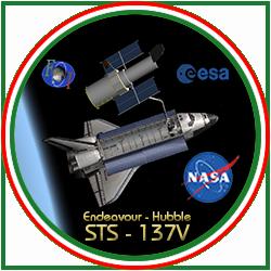 Shuttle - Aiuto per fare una patch per missione virtuale Shuttle Sts-1311
