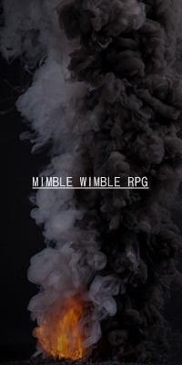 Mimble wimble