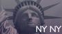 New York, New York! ♥