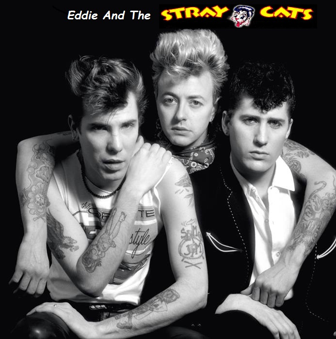 Eddie And The Stray Cats
