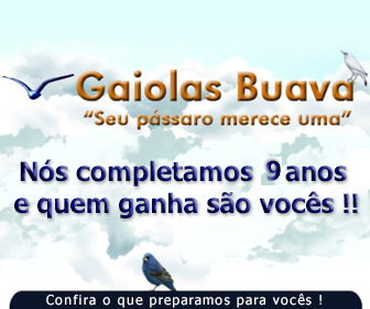 GAIOLAS BUAVA