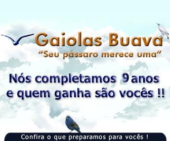 GAIOLAS BUAVA