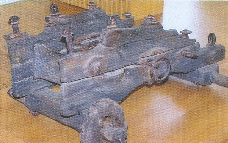 Canons pour le vaisseau de 74 canons - Page 2 Numyri12