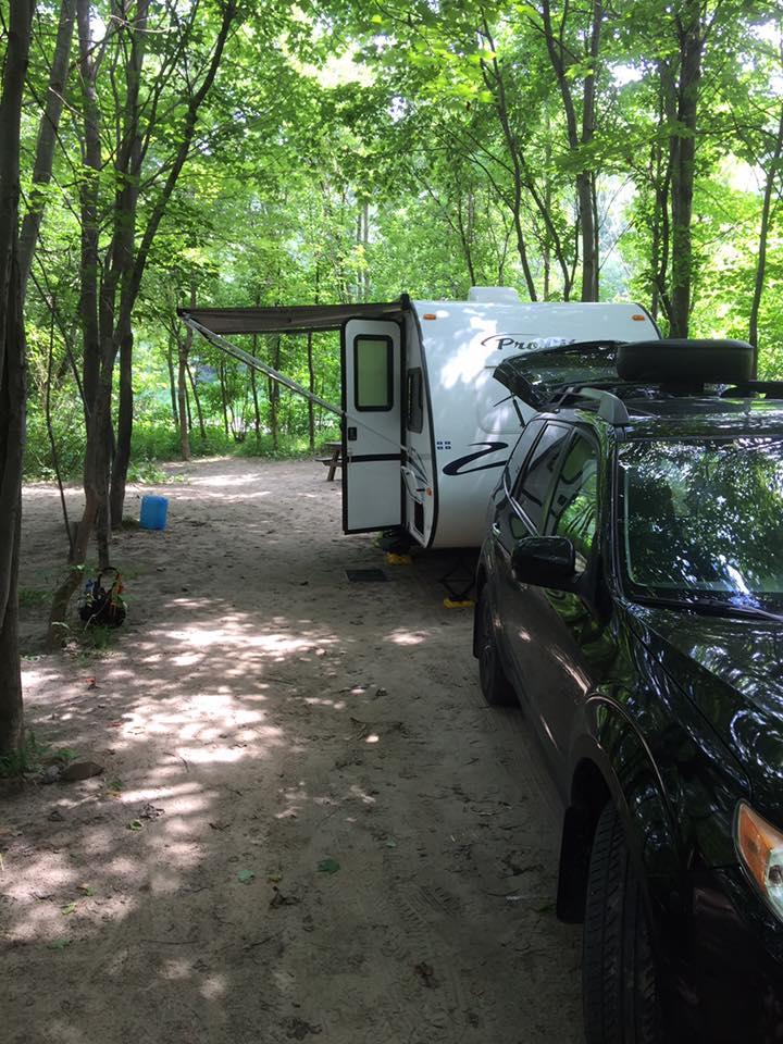 Parc de la rivière Batiscan (Ste-Geneviève de Batiscan) 20245311