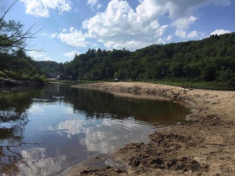 Parc de la rivière Batiscan (Ste-Geneviève de Batiscan) 20246211