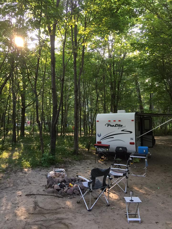 Parc de la rivière Batiscan (Ste-Geneviève de Batiscan) 20264611