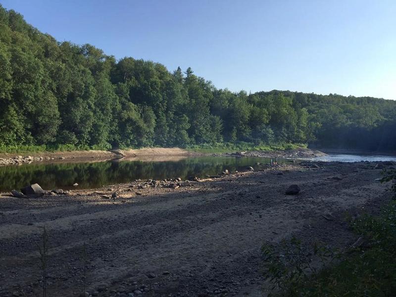 Parc de la rivière Batiscan (Ste-Geneviève de Batiscan) 20265011