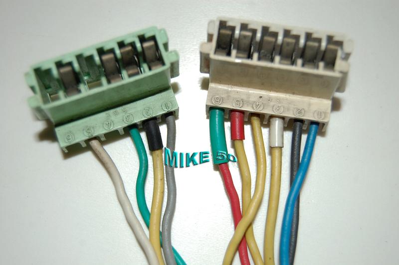 Broches circuit imprimé Fiches11