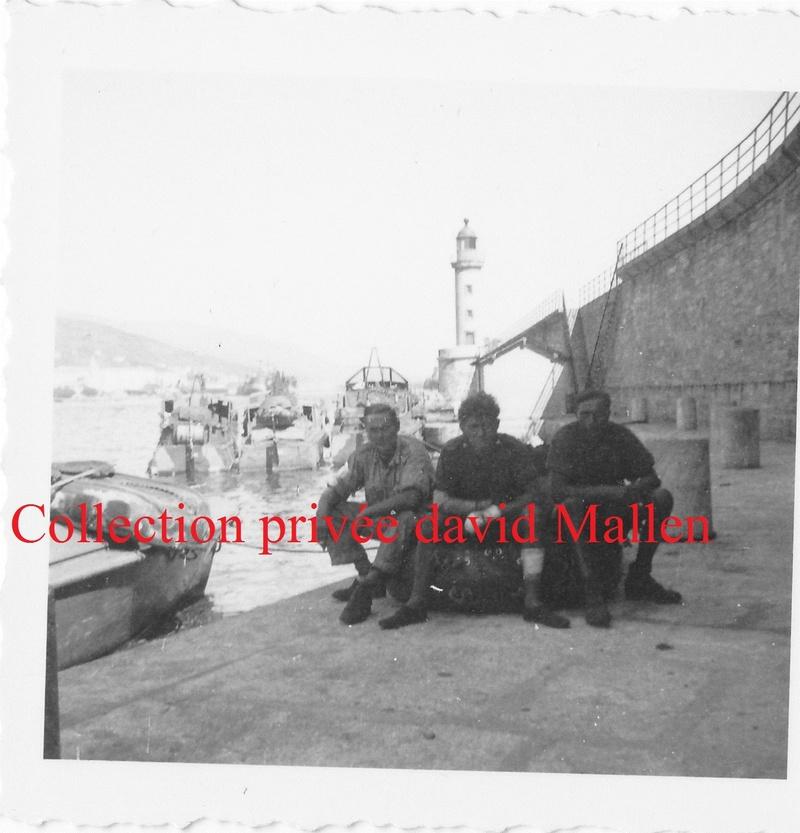 Hafenschutzflottille - Bastia Livree11