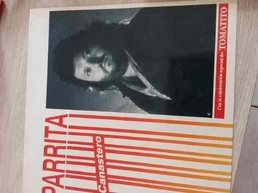 Flamenco cassette et disque vinyle   - Page 9 15045112