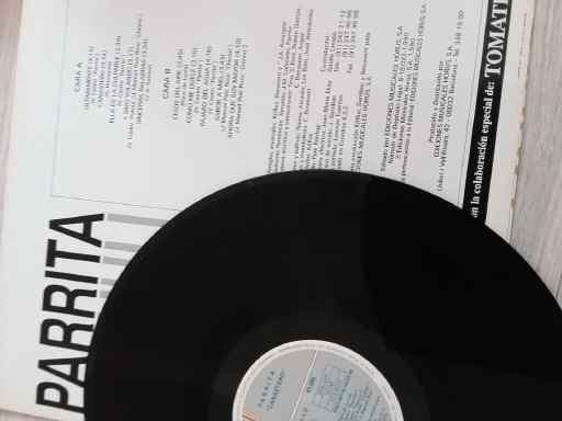 Flamenco cassette et disque vinyle   - Page 9 15045113