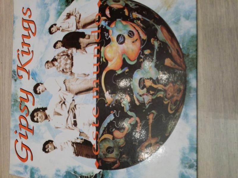 Flamenco cassette et disque vinyle   - Page 9 20170911