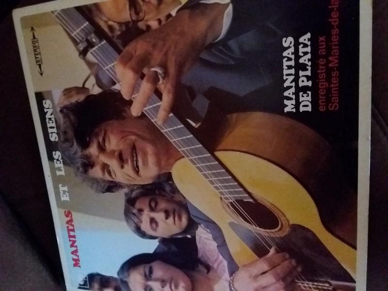 Flamenco cassette et disque vinyle   - Page 9 20170912