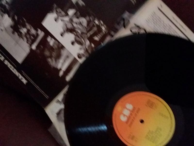 Flamenco cassette et disque vinyle   - Page 9 20170913