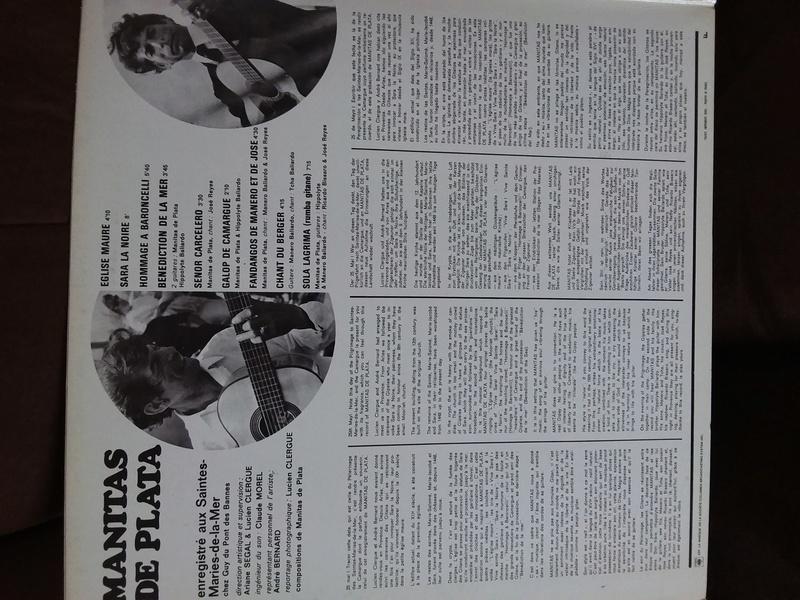 Flamenco cassette et disque vinyle   - Page 9 20170915