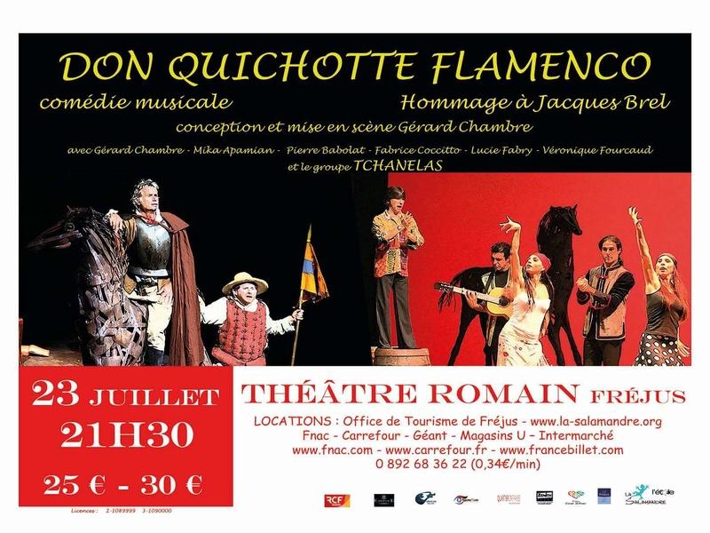 Comédie musicale Flamenco avec Tchanelas  Fb_img32