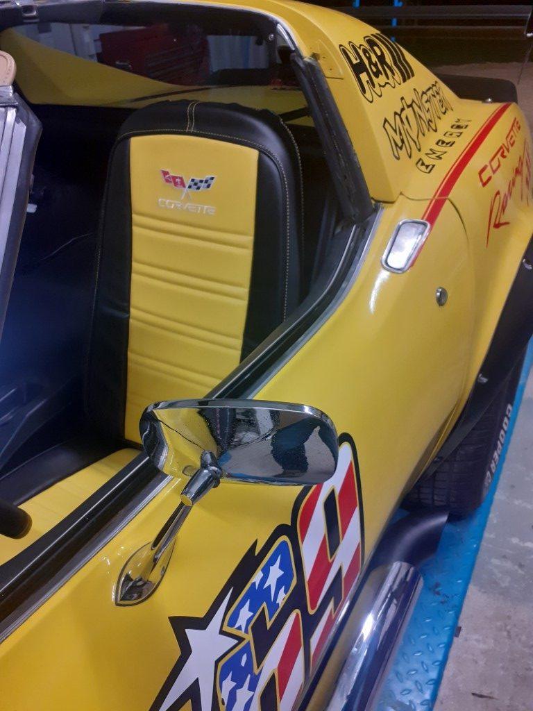 """Projet """"Spirit of Le Mans"""" par le Flying Bougnat Racing Team (FBRT) 20200311"""