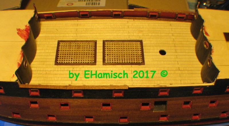 Egbert's HMS Sovereign of the Seas - Seite 2 Img_5440
