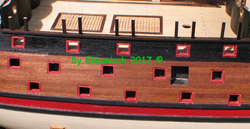 Egbert's HMS Sovereign of the Seas - Seite 2 Img_5616