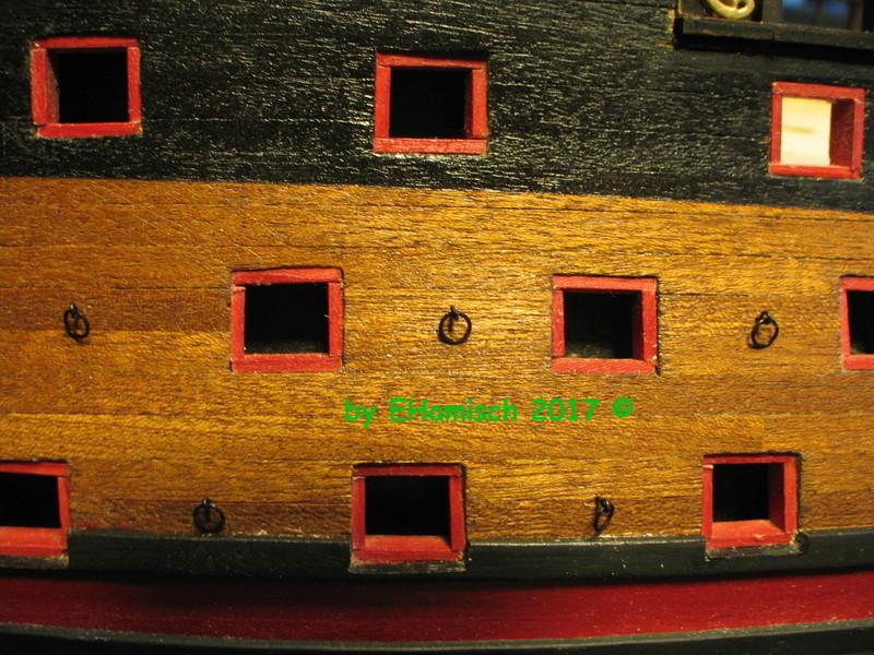 Egbert's HMS Sovereign of the Seas - Seite 2 Img_5633