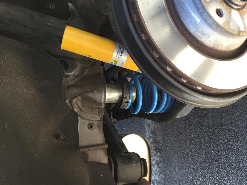 TT RS BM Gris Daytona - FredTT44 Img_0710