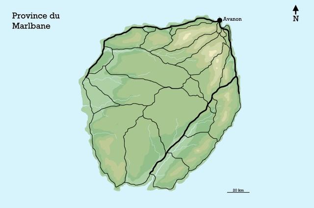 [OCGC] Demandes de pays ou de territoires Malrba10