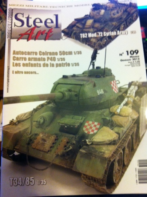 Libri&News letterarie di Mezzi Militari  - Pagina 2 Foto_110