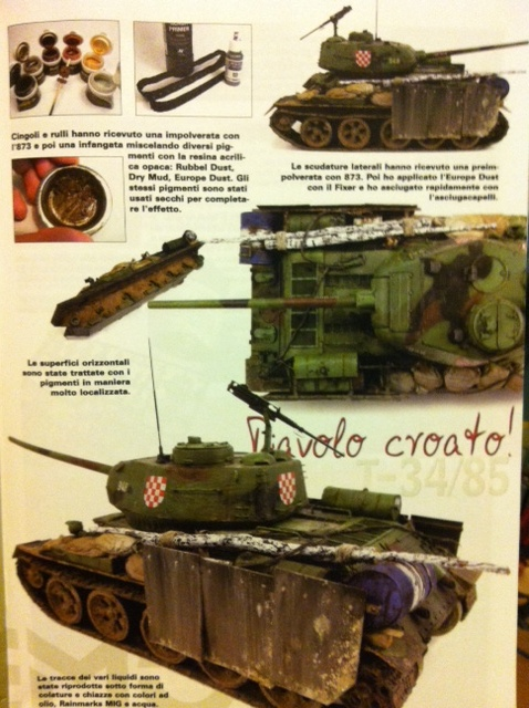 Libri&News letterarie di Mezzi Militari  - Pagina 2 Foto_310