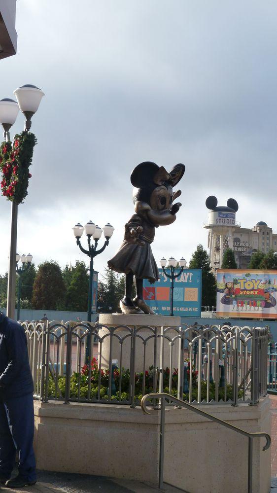 [Disney Village] Boutique World of Disney (12 juillet 2012) - Page 43 P1170548