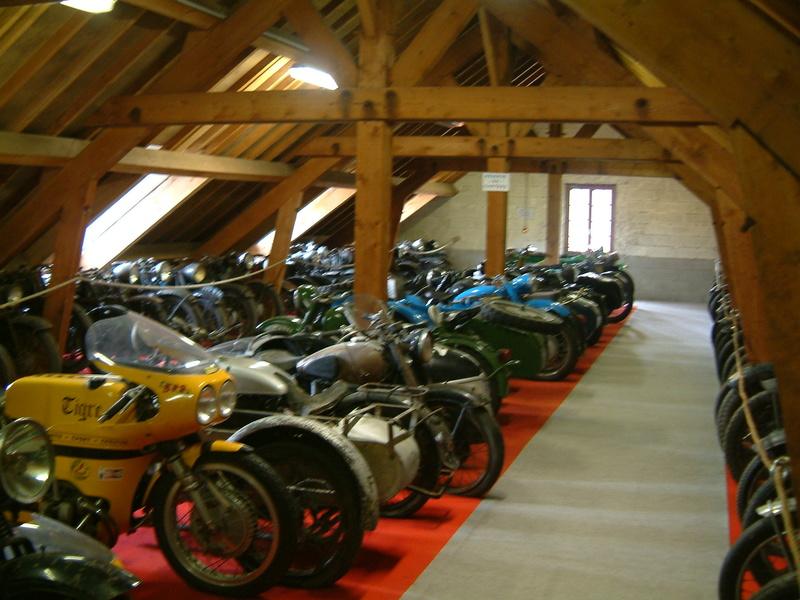 Musées de la moto etc. Chytea10