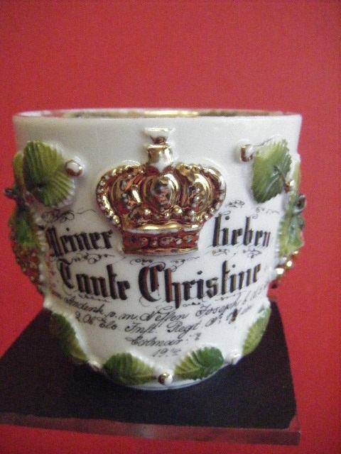 faience  et  divers  empire allemand Dscf6558