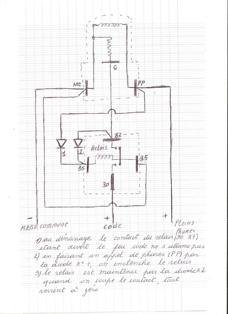 Bonneville 790cc  frileuse allumage bobine ? - Page 3 Relais10