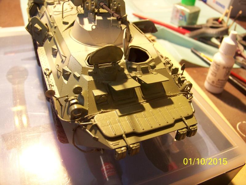 BTr 80 apc de Trumpeter au 1/35 - Page 2 100_3726