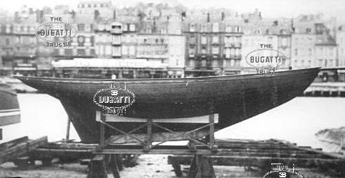 yacht de 15 m Ob_9db10