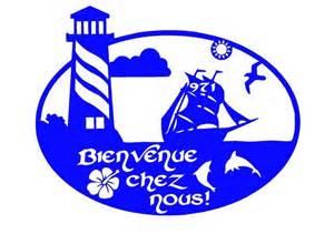 Bonjour de Bourgogne de l' Amiral Courbet Th1610