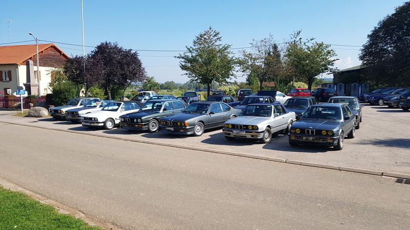 SORTIE BMW Nord Est : 23/24 septembre 2017 -  Sortie de Julien 20170911