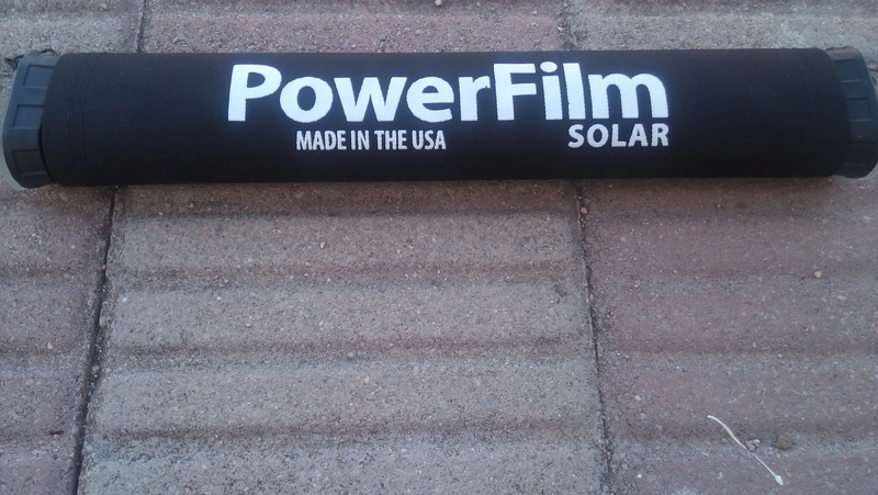 [Review] Powerfilm Solar - LightSaver & LightSaverMax Img_2032