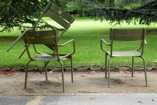 Choses vues dans le jardin du Luxembourg, à Paris - Page 5 P1000010