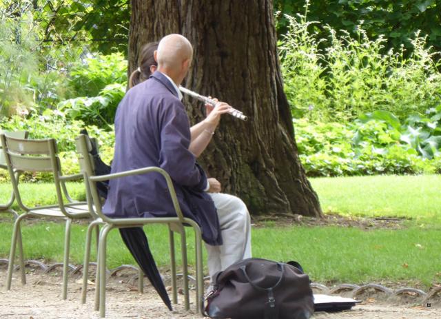 Choses vues dans le jardin du Luxembourg, à Paris - Page 5 P1000022