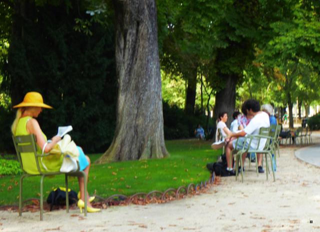 Choses vues dans le jardin du Luxembourg, à Paris - Page 5 P1000520