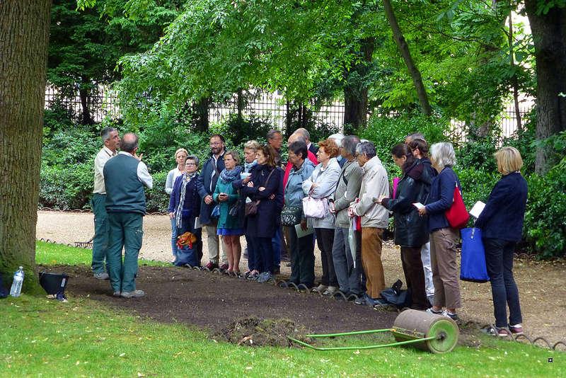 Choses vues dans le jardin du Luxembourg, à Paris - Page 5 P1140110