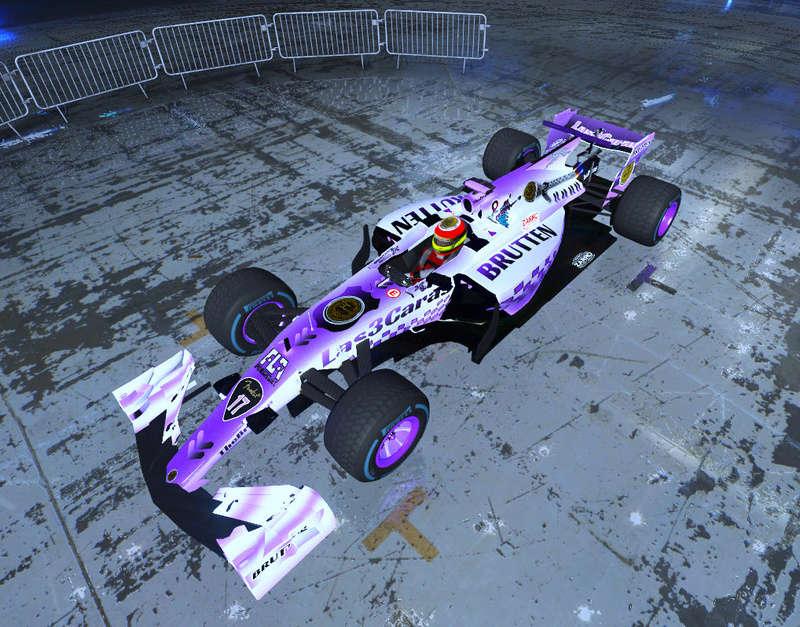 L3C F1 2018 (Formula Internet) 210