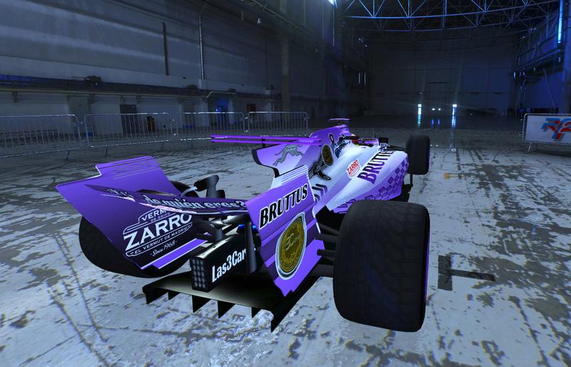 L3C F1 2018 (Formula Internet) 310