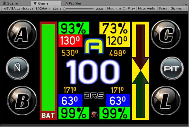 Android para el Sistema de Entrega y Recuperacion de la Energia visor Grafico (A-SERE-G) Serene10