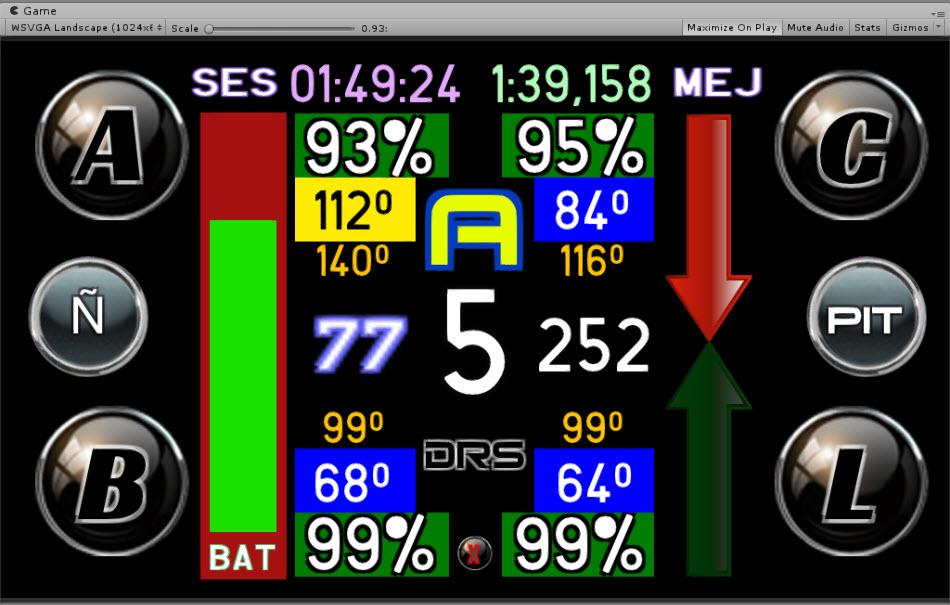 Android para el Sistema de Entrega y Recuperacion de la Energia visor Grafico (A-SERE-G) Serene11
